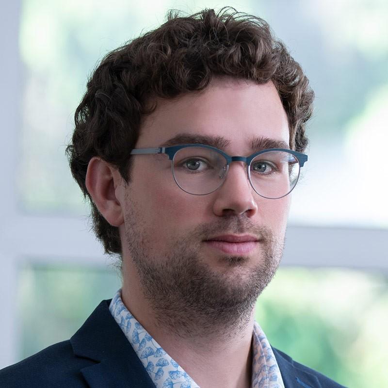Philipp Ketterle LL.M.